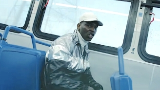 Young Dolph And Key Glock's 'Green Light' Video Turns A Bus Route Into A Paper Route
