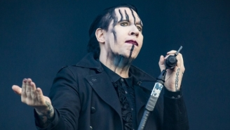 A California Senator Called Upon The FBI To Investigate Marilyn Manson A Week Prior To Evan Rachel Wood's Allegations