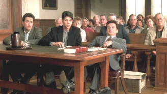 Trump Attorney Bruce Castor's Rambling Impeachment Trial Speech Made Everyone Think About 'My Cousin Vinny'