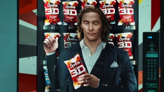 All Of The Super Bowl LV Food And Drink Ads, Ranked