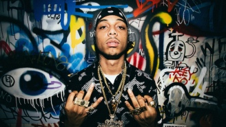 """Almighty Suspect – """"MTV Cribs"""" (Live Performance)"""