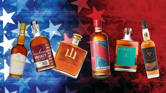 The Best American Whiskeys, According To The 2021 World Whiskies Awards