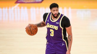 Anthony Davis Has Been Cleared To Practice And Could Return Next Week Against Dallas