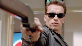 The Terminator Will Be Back… As An Anime Series On Netflix