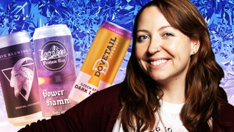 Master Cicerone Averie Swanson Shares Her Favorite Winter Beers