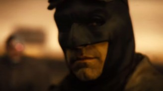 A New Snyder Cut Trailer Finally Reveals Jared Leto's New Joker Look And A Lot More 'Justice League'