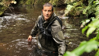 What's On Tonight: Bear Grylls Is Torturing Himself For Your Amusement In Another Netflix 'You Vs. Wild' Interactive Special