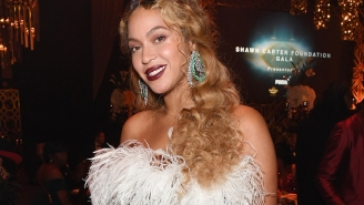 Beyonce Shares An Exciting Update On The Status Of Her New Era: 'The Music Is Coming'
