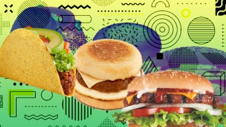 All The Fast Food Chains And Grocers Serving Plant-Based Meat In 2021