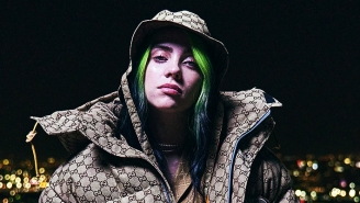 Billie Eilish's 'The World's A Little Blurry' Sets A New Bar For Pop Star Documentaries