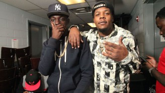 Rowdy Rebel Proclaims He And Bobby Shmurda Will Appear At This Year's Summer Jam Festival
