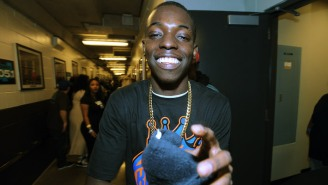 Rowdy Rebel Says Bobby Shmurda Will Be Free From Prison In Less Than A Week