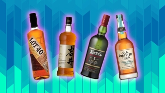 Whiskeys Under $60 That Taste Better Than Their Prices Dictate