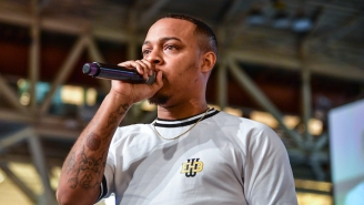 Bow Wow Considers Quitting Rap To Focus On Acting… And Joining The WWE