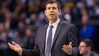 Brad Stevens Had A Root Canal And His Identity Stolen Last Week