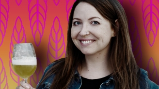 Averie Swanson, Founder Of Keeping Together, On Her Brewing Style And Advice For Young Brewers