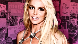 Why The Outrage Around Britney Spears' Conservatorship Is Warranted