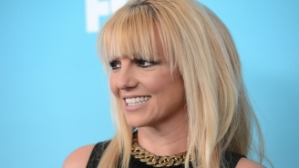 Britney Spears Posted A Throwback 'Toxic' Performance While The Internet Churns Over Her Legal Situation