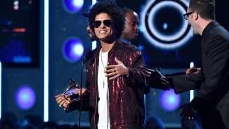 Bruno Mars And Anderson .Paak Are Teaming Up For A Whole Album Together As Silk Sonic