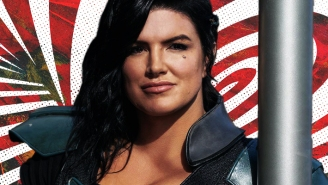The Rundown: Three (Kind Of) Simple Ways 'The Mandalorian' Can Replace Gina Carano