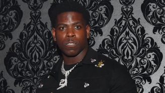 Casanova Was Reportedly Disciplined By Jail Officials For His 'Junebug Challenge' Video