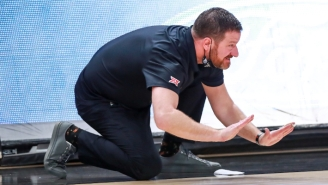 Texas Tech Coach Chris Beard Had A Gigantic Meltdown And Got Tossed Against West Virginia