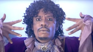 Eddie Murphy Explains How Prince's 'Blouses' Won In The Basketball Game Made Famous On 'Chappelle's Show'