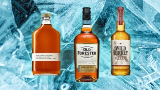 Bartenders Name Straight Whiskeys To Help Fight Off The Last Chill Of Winter