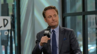Chris Harrison Is Temporarily 'Stepping Aside' From 'The Bachelor' After Defending A Contestant's Racist History