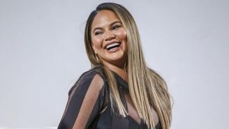 Chrissy Teigen Has Deleted Her Twitter Account, Saying She's Not The 'Strong Clap Back Girl' People May Think She Is