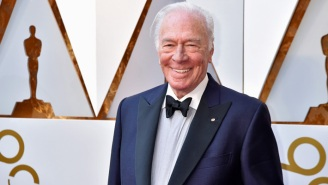 Hollywood Mourns The Death Of Christopher Plummer, Star Of Everything From 'The Sound Of Music' To 'Knives Out'