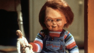 A Texas Department Accidentally Sent Out An Amber Alert For 'Child's Play' Killer Doll Chucky