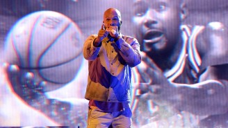 Remember When Common Did Those NBA All-Star Intro Rhymes Last Year? We Ranked Them