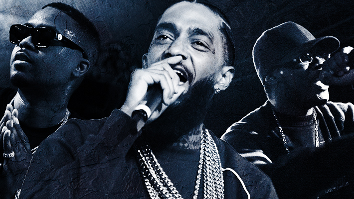 Why Doesn't Hip-Hop Have Many Cover Albums?