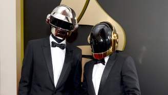 The Music World Reacts To Daft Punk's Surprise Break-Up