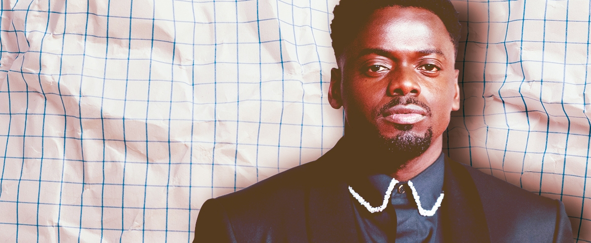 When It Comes To Acting, Daniel Kaluuya Has No Fear