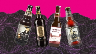 Bartenders Name The Old Ales, Strong Ales, And Robust Beers They Love Best