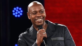 Dave Chappelle Claims That He Used To Buy Weed From Idris Elba, No Joke