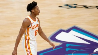 De'Andre Hunter Will Have Knee Surgery And Is Out For The Season