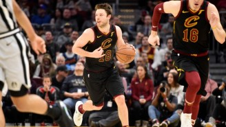 Cavs Guard Matthew Dellavedova Is Reportedly Mulling Retirement Due To Concussion Issues