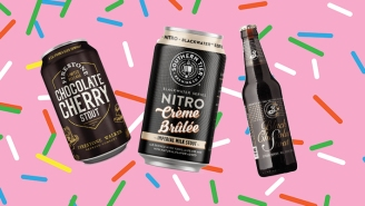Dessert Beers So Rich And Sweet That They're Almost Overkill