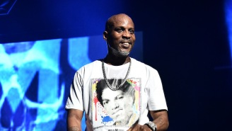 DMX's Ex-Wife Tashera Simmons Penned A Heartfelt Message To Him Following His Death