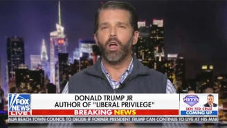 Don Jr.'s Outrage Over 'The Muppets' Being 'Canceled' Is Being Mocked For The Most Obvious Flaw In Logic