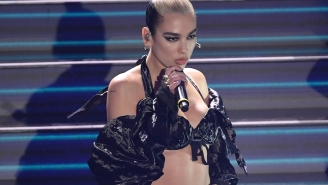 Dua Lipa's Tropical New Single 'We're Good' Tries To Let A Lover Down Easy