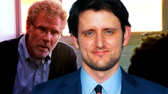 Zach Woods On The Endearing Messiness Of People And Getting Will Ferrell In His Short Film