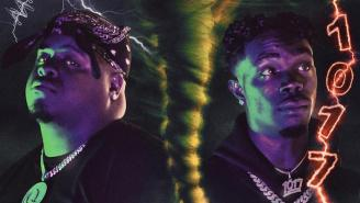 Duke Deuce And Foogiano Keep The Atlanta-Memphis Connection Strong With 'Spin'