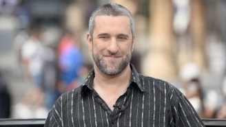 'Saved By The Bell' Star Dustin Diamond Is Dead At 44