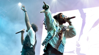 Earthgang Reveals The Title Of Their Next Album And Whether They're Really Dropping The Same Day As J. Cole
