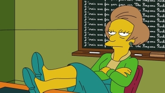 'The Simpsons' Brought Back Edna Krabappel As A Tribute To Late Voice Performer Marcia Wallace