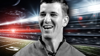 Eli Manning Tells Us The Main Similarity He Sees In Patrick Mahomes And Tom Brady